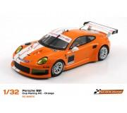 Scaleauto SC-6067c Porsche 991 Cup Racing Kit - Orange