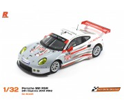 Scaleauto SC-6140R Porsche 991 RSR 24h Daytona n.912