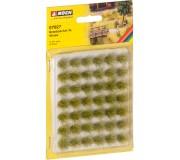 """NOCH 07027 Touffes d'herbes XL """" Pré """""""