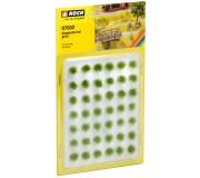 NOCH 07032 Grass Tufts, green