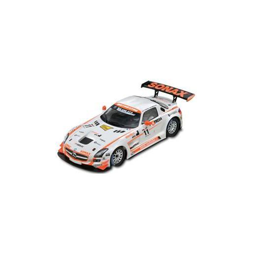 """SCX Mercedes Benz SLS AMG GT3 """"Sonax"""" A10071X300"""