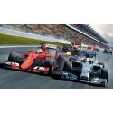 """Carrera DIGITAL 132 30733 Mercedes-Benz F1 W05 Hybrid """"L.Hamilton, No.44"""""""