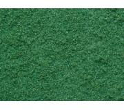 NOCH 07332 Flocage structuré, vert moyen fin, 3mm