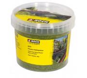 NOCH 08150 Herbe, pré de printemps, 2,5 mm