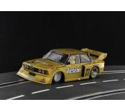 Sideways SW50 BMW 320 Gr.5 - Warsteiner / KrebsTeam - Zandvoort DRM 1979 - A.Krebs