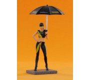 Sideways SWFIG/014 Figure Naomi Pirelli + Umbrella