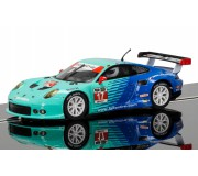 Scalextric C3851 Porsche 911 RSR, Falken Tire