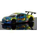 Scalextric C3854 Audi R8 LMS, Rum Bum Racing