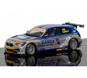 Scalextric C3862 BTCC BMW 125 Series 1 Rob Collard