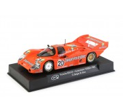 Slot.it CA09h Porsche 956 KH n. 20Hockenheim 1000 Km 1985