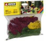 NOCH 08620 Lichen, Autumn Mix