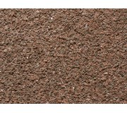 "NOCH 09167 PROFI Ballast ""Gneiss"", brun rouge"