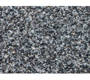 "NOCH 9363 PROFI Ballast ""Granite"", gris"