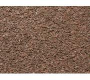 "NOCH 9367 PROFI Ballast ""Gneiss"", brun rouge"