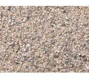 NOCH 9372 Ballast, brun