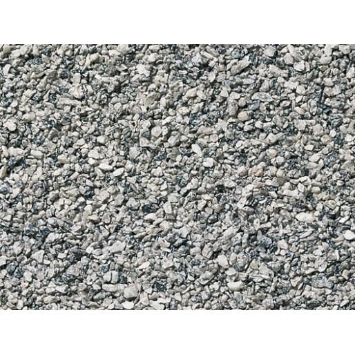 NOCH 9374 Gleisschotter, grau