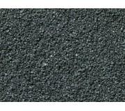 NOCH 9376 Ballast, gris foncé, H0, TT