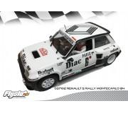 Flyslot 037102 Renault 5 Rally Montecarlo 84