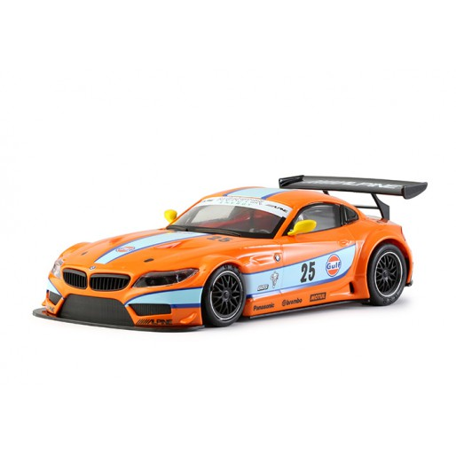 NSR 0032AW BMW Z4 Gulf n.76 - Limited Edition - AW King EVO3