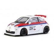 NSR 0033SW Abarth 500 Assetto Corse Martini n.224