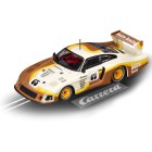 "Carrera Evolution 27348 Porsche 935/78 ""Moby Dick"" Clubmodell 2010"