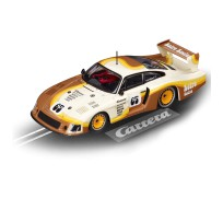 "Carrera Evolution 27348 Porsche 935/78 ""Moby Dick"" Clubmodell 2010"
