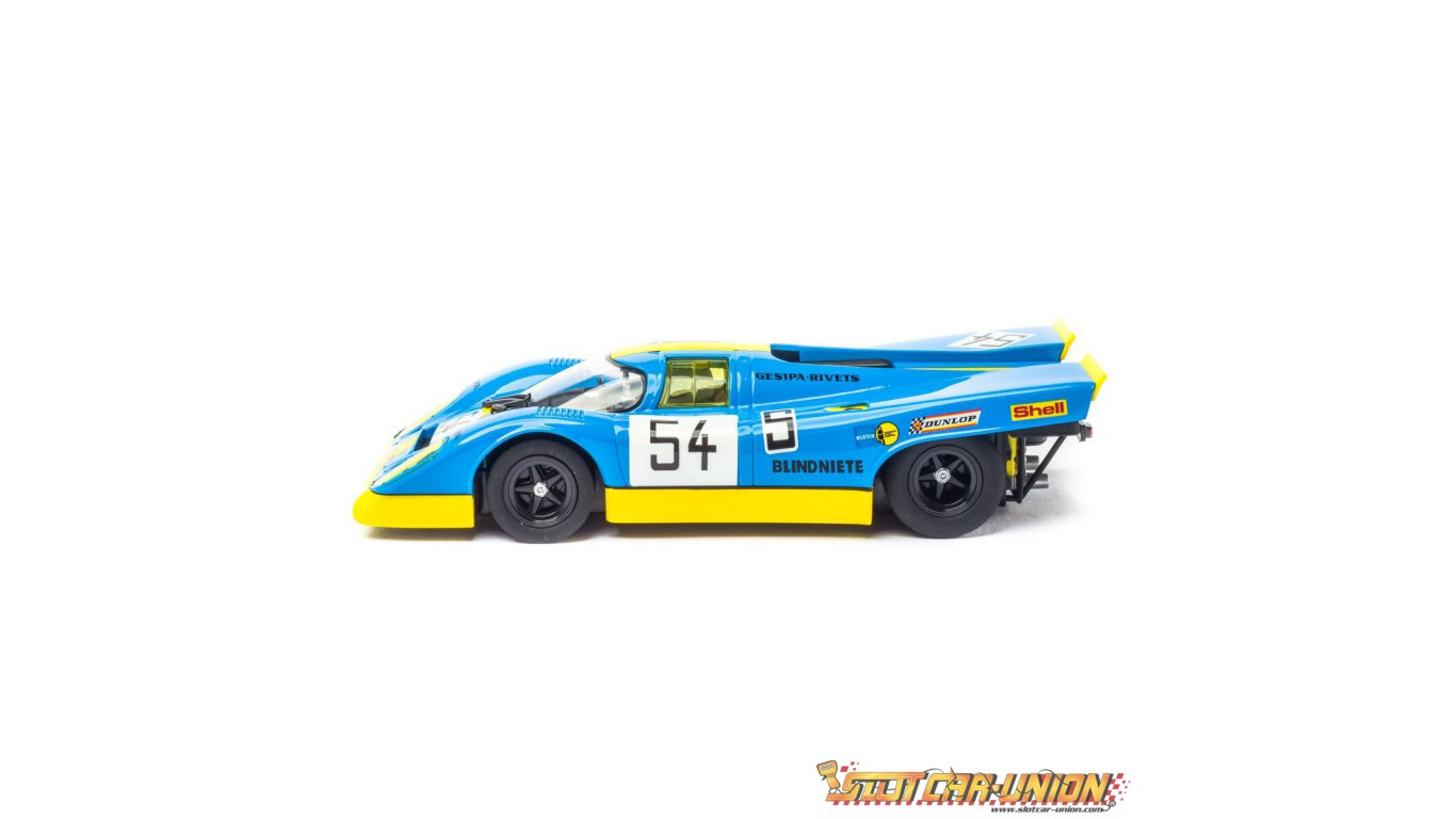 carrera digital 132 30791 porsche 917k gesipa racing team. Black Bedroom Furniture Sets. Home Design Ideas