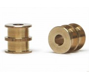 Slot.it PA27 Double Bronze Bushings x4