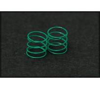 Black Arrow BASP02A Ressorts de Suspension Souple (Vert)