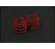 Black Arrow BASP03A Medium Suspension Springs (Red)