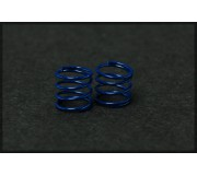 Black Arrow BASP04A Hard Suspension Springs (Blue)
