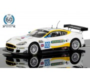 Scalextric C3830A 60th Anniversary Collection - 2000s, Aston Martin DBR9 Limited Edition