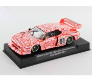 Sideways SW44R BMW M1 Schnitzer Turbo GR.5 - Club Sideways 2016 - Limited Edition 96pcs