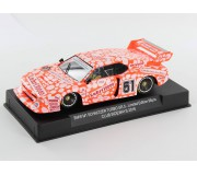Sideways SW44O BMW M1 Schnitzer Turbo GR.5 - Club Sideways 2016 - Limited Edition 96pcs