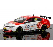 Scalextric C3863 BTCC MG6, Josh Cook