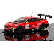 Scalextric C3845 Bentley Continental GT3, Team HTP Red