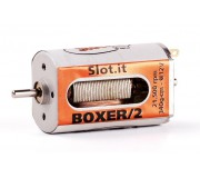 Slot.it MN08ch Boxer/2 21500 rpm 340g*cm different opening case