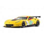 NSR 0025AW Corvette C7R - 24h Le Mans 2014 n.73 - AW King 21 EVO/3