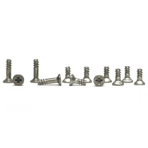 Slot.it CH28 Set of Screws for Car Body