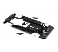 Slot.it CS24T-60c Châssis R18 TDI AW compatible EVO6 (rev. c)