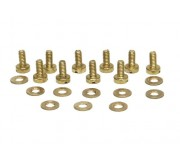 Slot.it CH41 Set of Screws for Motor Fixing x10