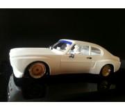 SRC 50404 Ford Capri 2600 LV Rally Test Chrono Series