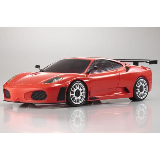 Kyosho Mini-Z MR03 Sports 2 Ferrari 430 GT Red (W-RM/KT19)