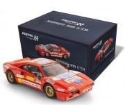 "Scalextric Ferrari 308 GTB ""Zanini"" Vintage"