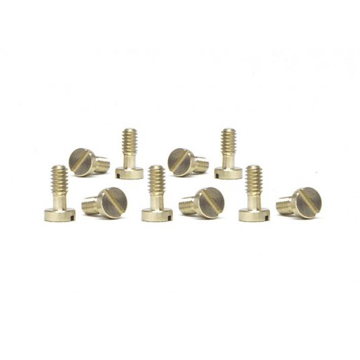 Slot.it CH54 Metric Screws 2,2x5,3mm big head x10