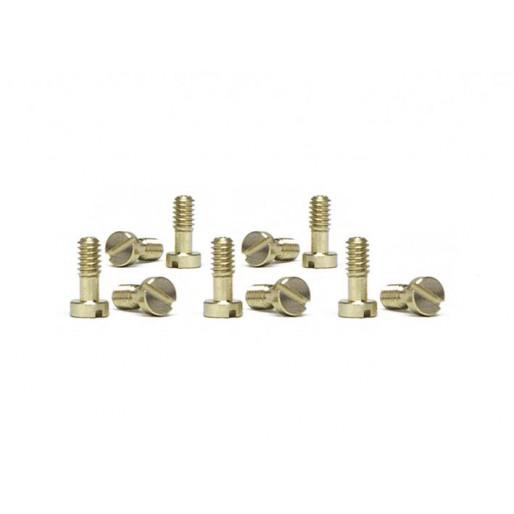 Slot.it CH53 Vis Métriques 2,2x5,3mm petite tête x10