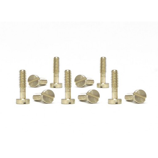 Slot.it CH52 Metric Screws 2,2x8mm big head x10