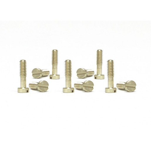 Slot.it CH51 Metric Screws 2,2x8mm small head x10
