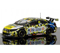 Scalextric C3864 BTCC VW Passat, Aron Smith