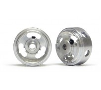 Slot.it WH1183-Mg Hubs Magnesium Hollow Ø15,8 x 8,2mm x2